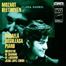 Clara Haskil Competition 1995 : Piano Concertos : Jeunehomme, Emperor