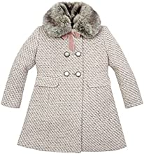 Monsoon Little Girls39 Amelia Coat