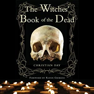 The Witches' Book of the Dead | [Christian Day]