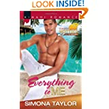 Everything Kimani Romance Simona Taylor