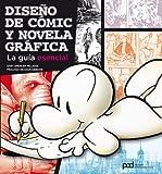DISEÑO DE COMIC Y NOVELA GRAFICA (Diseño gráfico)