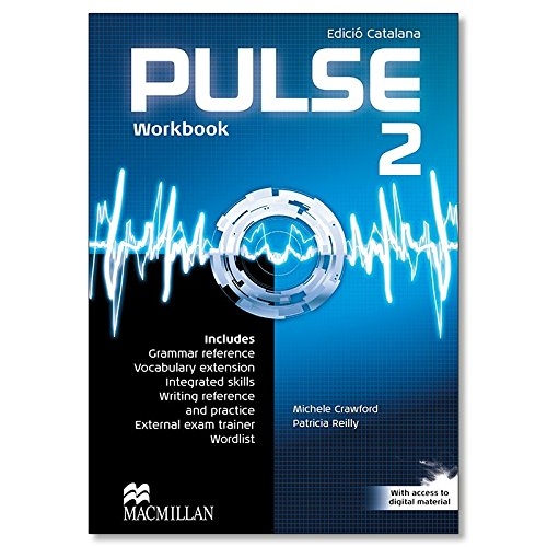 PULSE 2 Wb Pk Cat