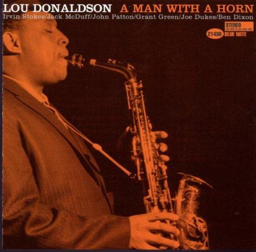 A Man With a Horn