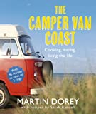 Cover of The Camper Van Coast by Martin Dorey Sarah Randell 1444703943