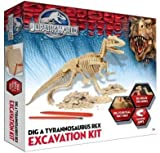 Jurassic World Graben a Dino Set Tyrannosaurus Rex Ausgrabung Set von RMS