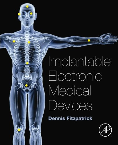 Electronic Medical Instruments : Ebook pdf⋙ implantable electronic medical devices by