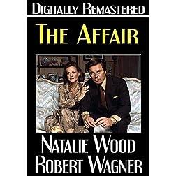 The Affair - Digitally Remastered
