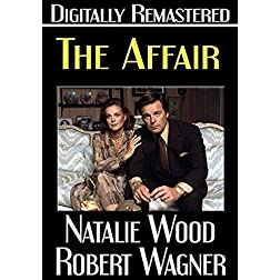 The Affair - Digitally Remastered