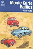 Monte Carlo Rallies 1958-1965 [DVD]