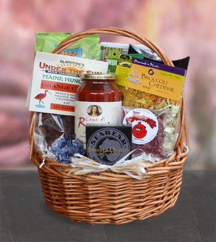 Stress Relief Gift Basket