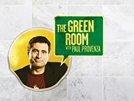 The Green Room with Paul Provenza Season 2