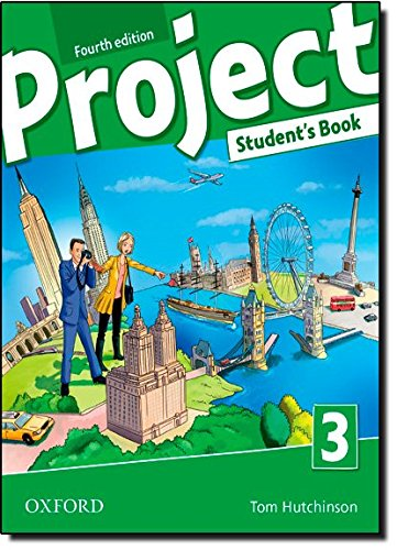 Project 4th. Student's book. Con espansione online. Per la Scuola media: Project 3: Student's Book (Project Fourth Edition)