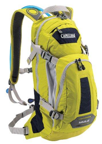 Camelbak M.U.L.E. 100oz Hydration Pack -- Closeout