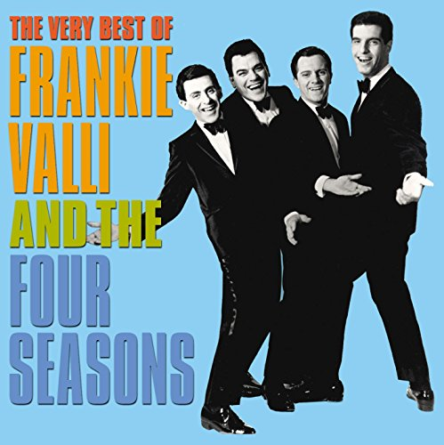 FOUR SEASONS - The Rock
