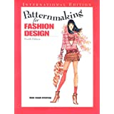 Patternmaking for Fashion Designby Helen Joseph Armstrong