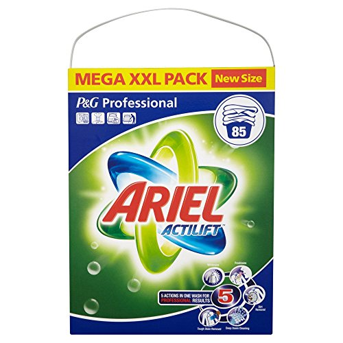 Ariel Biological Powder 85Wash x 1
