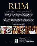 Image de Rum: Geschichte, Herstellung, Marken