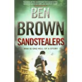 Sandstealersby Ben Brown