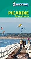 Le Guide Vert Picardie Michelin