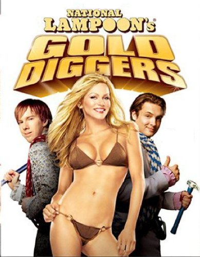 National Lampoon Movies List: National Lampoon's Gold Diggers Movie Trailer, Reviews And