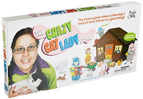 Crazy Cat Lady Game (Crazy Cat Lady Game compare prices)