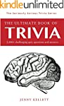 The Ultimate Book of Trivia: General...