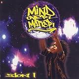 Mind Over Matter [Explicit]