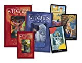 The Witches Tarot (Llewellyns Modern Witchcraft Series)