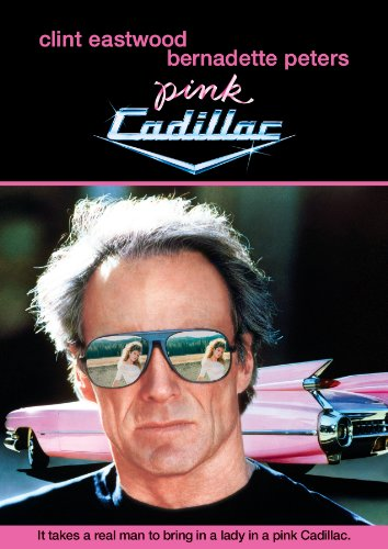 Pink Cadillac Cover