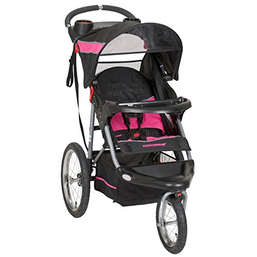 Baby-Trend-Expedition-Jogger-Stroller-Bubble-Gum