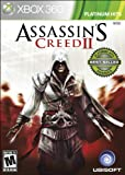 Assassins Creed II - Platinum Hits edition - Xbox 360