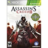 Assassin's Creed II - Platinum Hits edition - Xbox 360 ~ UBI Soft