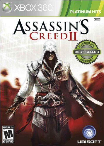 Assassin'S Creed Ii: Platinum Hits Edition front-265258
