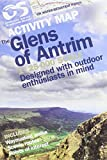 Glens of Antrim 2012 (Irish Activity Map)