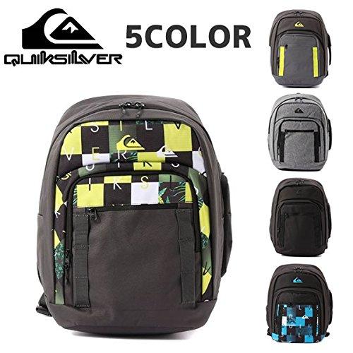 QUIKSILVER BAG クイックシルバー リュックサック バックパック / SCHOOLIE - 30L / EQYBP03081 / 5カラー展開 / 15SS新作 KVJ0