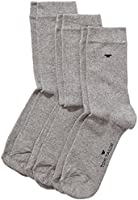 Tom Tailor 9203 / Tom Tailor Kimdersocken 3er Pack - Chaussettes - Mixte