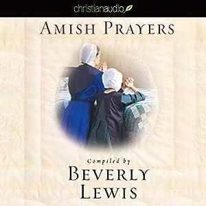 Amish Prayers Audiobook