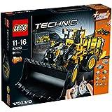 Lego - A1404186 - Chargeuse Sur Pneus Télécommandée - Technic
