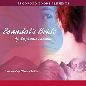Scandal's Bride | [Stephanie Laurens]