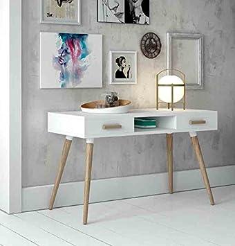 Tables-bureaux: Modèle SUÈDE