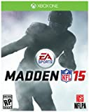 Madden NFL 15 - Xbox One Standard Edition