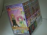 To LOVEる-とらぶる- ダークネス コミック 1-13巻セット (ジャンプコミックス)