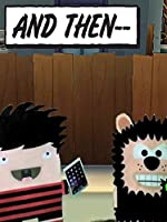 Dennis and Gnasher Video Short