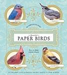 Beautiful Paper Birds