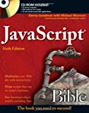 JavaScript Bible (0470069163) by Goodman, Danny