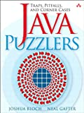 Java™ Puzzlers: Traps, Pitfalls, and Corner Cases