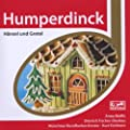 Esprit/Humperdinck: H�nsel und Gretel (Highlights)