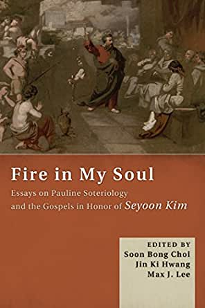 essays on the gospels