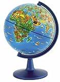 Dinoz-World-Globe-Dino's-Illustrated-Globes