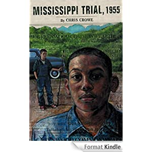 Mississippi Trial, 1955 by Chris Crowe (English) Prebound Book